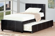Palmer Twin Bed With Trundle