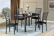 Vanessa Dining Table And Chair Set