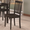 Venice Cappuccino Chairs (Min Qty 2)