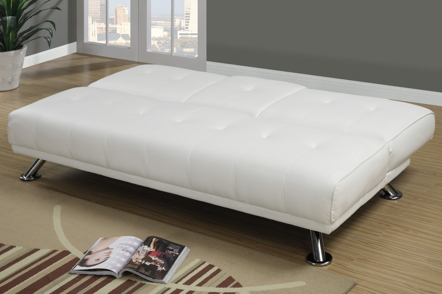 Twin Size Sofa Bed – Twin Sofa Sleeper