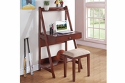 Valora Writing Desk with Stool