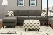 Zamor Reversible Sectional Sofa