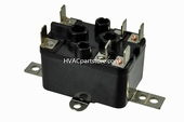 01-0157 Nordyne fan relay 24V coil