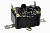 90-360 SPST relay 24V coil 4 terminals (Coleman 024-36062-000)