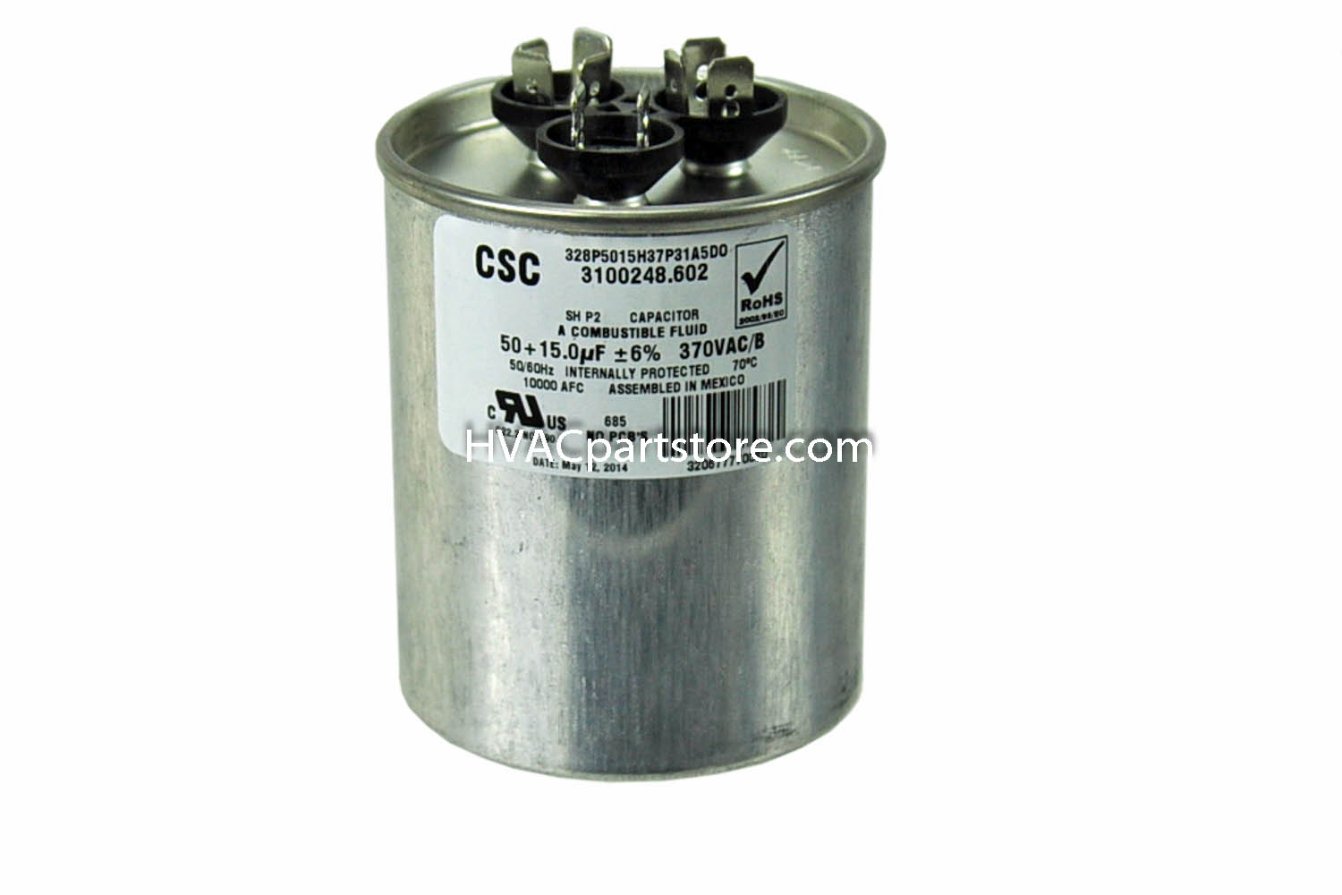 Run Capacitor Replacement Cost 28 Images Capacitor