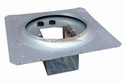 7681-PLATE Coleman Blend Air mounting plate