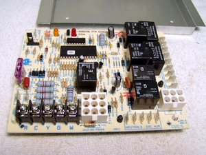 903106 Nordyne integrated control board