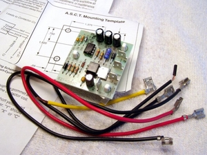 914096 Nordyne short cycle timer kit