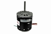 024-27667-000 Coleman blower motor 3/4hp 240V 4-speed