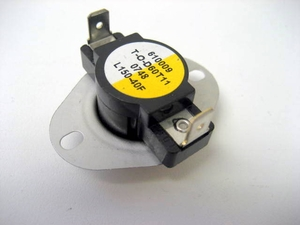 L150-40F limit switch