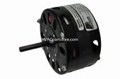 "40096 Universal 5"" motor with 3/8"" shaft 115V 2-speed"