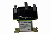 PR340 Packard Switching Relay 24 Coil Voltage