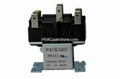 PR342 Packard Switching Relay 208/240 Coil Voltage