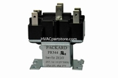 PR344 Packard Switching Relay 110/120 Coil Voltage