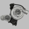 Fleece Performance 63mm Billet Turbo for LB7 Duramax