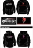 Punisher Performance Logo Hoodie