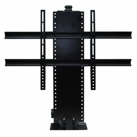 The Whisper Lift II� <br>Touchstone's Value-priced TV Lift Mechanism