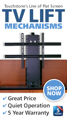 TV Lift Mechanisms