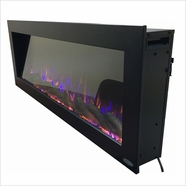 "Sideline® Outdoor/Indoor 50"" Electric Fireplace"