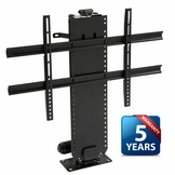 The Whisper Lift™ II <br>Touchstone's Value-priced TV Lift Mechanism
