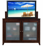 Tuscany TV Lift Cabinet