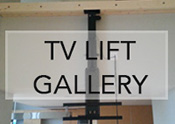 TV Lift Photo Gallery