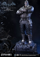 Bane Mercenary Version Statue