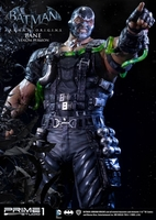 Bane Venom Version Statue