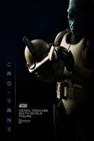 Cad Bane in Denal Disguise