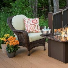 Balsam Collection-Chair