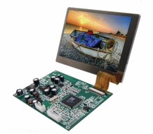 "Accele Custom (LCD42WL) 4.2"" Color TFT LCD Screen Monitor"
