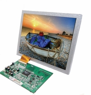 """Accele Custom (LCD8L) 8"""" Color TFT LCD Screen Monitor"""
