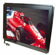 "Accele Custom (LCDM20) 20"" TFT LCD Screen Monitor"