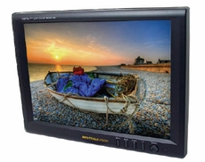 "Accele Custom (LCDP104L) 10.4"" TFT LCD Screen Color Monitor"
