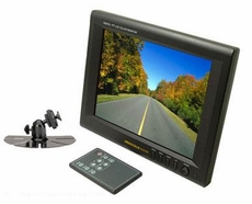 """Accele Custom (LCDP8L) 8.4"""" TFT LCD Monitor with VGA Input"""