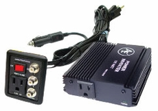 AcceleVision (77400) Power Inverters, 400Watts
