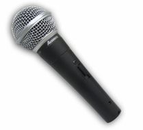 Acesonic (SX-88) SoundMax Legendary Vocal Microphone
