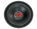 "American Bass (DX-10) 10"" 500 Watt Single Voice Coil Subwoofer"