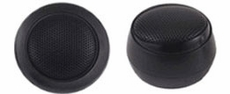 American Bass (SQ-T1) Tweeters, Black
