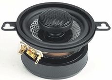 "American Bass (SQ3.5) 3.5"" 2 Way, Swivel Tweeter, 100 Watt"