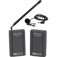 AmpliVox (S1600) Wireless Lapel & Headset Mic Kit