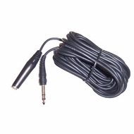 AmpliVox (S1720) Dynamic Mic Cable