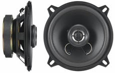 "Logic (AP520) 120W 5-1/4"" 2-Way High Power Speaker, Pair"