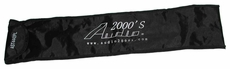 Audio 2000 (ACC4442-02SL) Heavy-duty carrying pouch for ast4442 silver