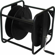 """Audio 2000 (ADC270F) Cable Drum/ Reel W/ Axle Bearing, WIDTH:26.8"""""""
