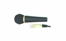 Audio 2000 (ADM103PRO-L) Professional Cardioid Dynamic Microphone (w/o Switch) with 20 ft. Lo-Z Cable