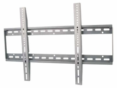Audio 2000 (AST420H) Flat Panel TV/ Monitor Wall Mount (Silver)