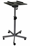 Audio 2000 (AST420Z) Video Projector Stand Tilt Angle Adjustment