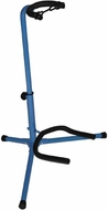 Audio 2000 (AST4331BL) Guitar Stand, Blue