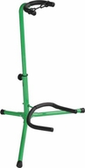 Audio 2000 (AST4331GN) Guitar Stand, Green
